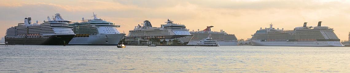 InletCam Fort Lauderdale Port Everglades Cruise Ship Cam Photos - Cruise ship cam